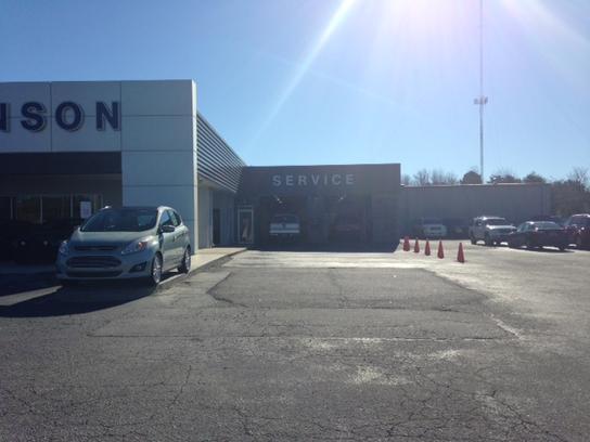 benson ford easley sc 29640 3848 car dealership and auto financing autotrader. Black Bedroom Furniture Sets. Home Design Ideas
