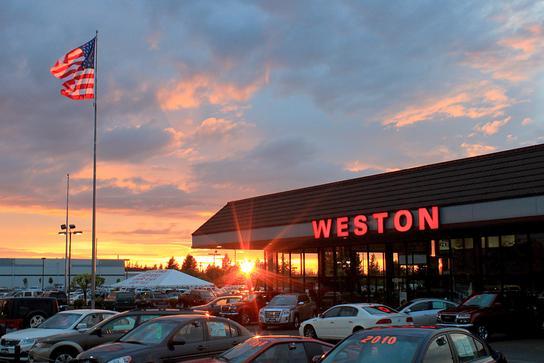 Weston Kia 2