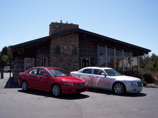 Twin Pine Auto Group : Ephrata, PA 17522 Car Dealership ...