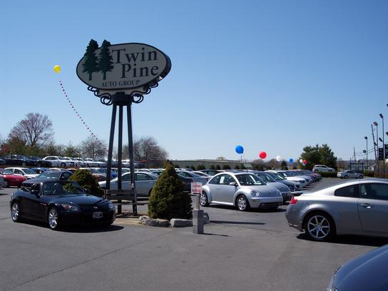 Twin Pine Auto Group Ephrata Pa 17522 Car Dealership