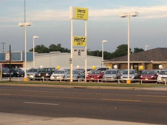 Hertz Car Sales Killeen Killeen Tx 76542 Car Dealership