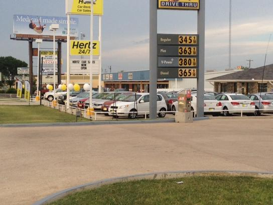 Car Dealerships In Killeen Tx >> Hertz Car Sales Killeen car dealership in Killeen, TX 76542 - Kelley Blue Book