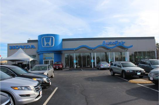 Autofair honda manchester nh 03103 3201 car dealership for Autofair honda manchester