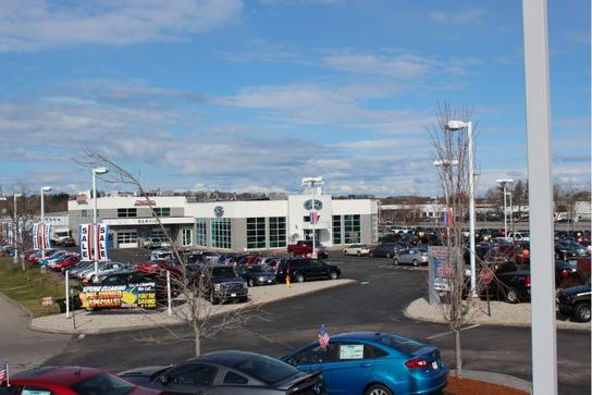 Ford dealership in manchester nh 03103 autofair ford of for Autofair honda manchester