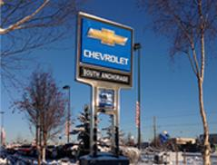 chevrolet of south anchorage anchorage ak 99515 car dealership and. Cars Review. Best American Auto & Cars Review
