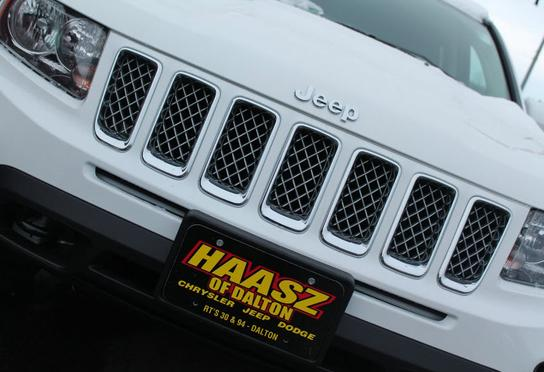 Haasz Automall Of Dalton Llc Dalton Oh 44618 Car