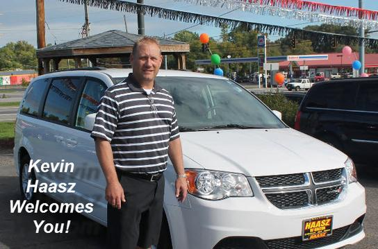 Haasz Automall of Dalton LLC : Dalton, OH 44618 Car ...