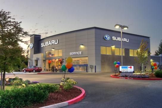 Capitol Subaru 2