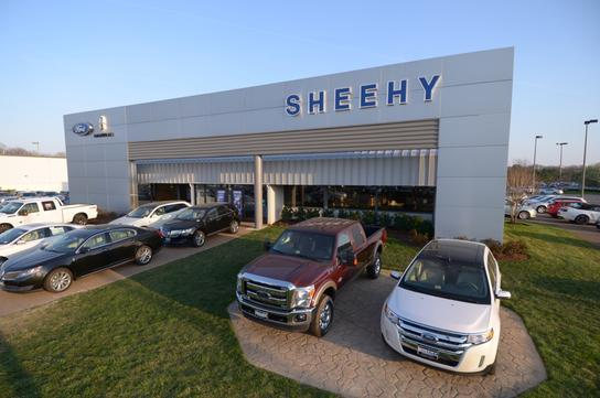 sheehy ford lincoln of richmond richmond va 23235 car dealership and auto financing autotrader. Black Bedroom Furniture Sets. Home Design Ideas
