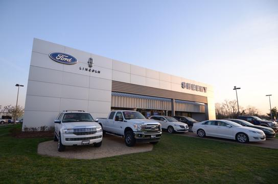 Sheehy Ford Midlothian >> Sheehy Ford Lincoln of Richmond : Richmond, VA 23235 Car Dealership, and Auto Financing - Autotrader