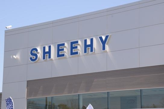 Sheehy Ford Ashland 2