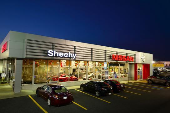 sheehy nissan glen burnie glen burnie md 21061 car dealership and auto financing autotrader. Black Bedroom Furniture Sets. Home Design Ideas