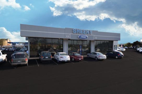 Sheehy Ford Springfield Used Cars