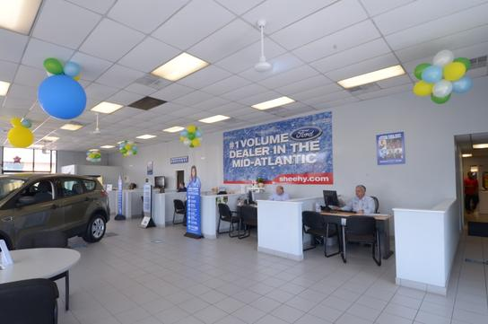 sheehy ford warrenton warrenton va 20187 car dealership. Cars Review. Best American Auto & Cars Review