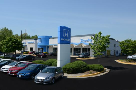 sheehy honda alexandria va 22306 2301 car dealership