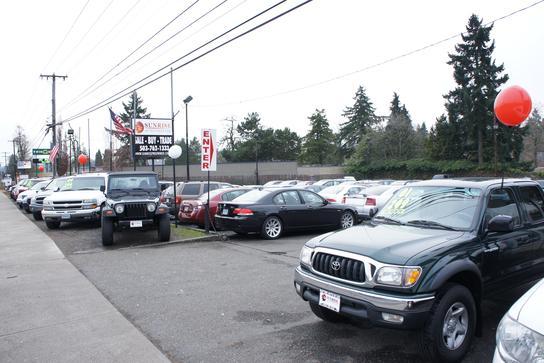 Car Dealers In Milwaukie Or