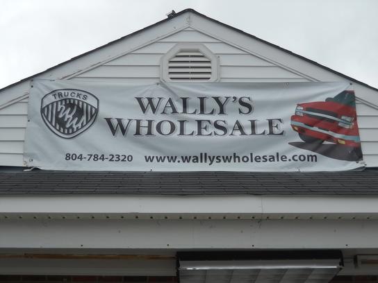 Wallys Auto Salvage >> Wally's Wholesale : Manakin Sabot, VA 23103 Car Dealership