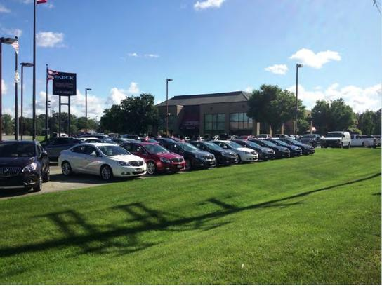 Gmc Dealers Columbus Ohio >> Sandoval Buick GMC : COLUMBUS, OH 43213-1310 Car Dealership, and Auto Financing - Autotrader