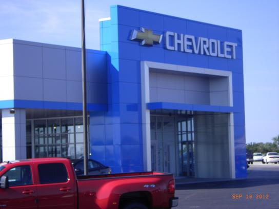 Marshfield Chevrolet 2