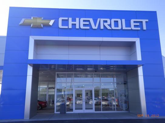 Marshfield Chevrolet 3