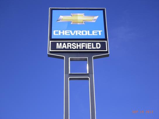 Car Dealership In Marshfield Missouri