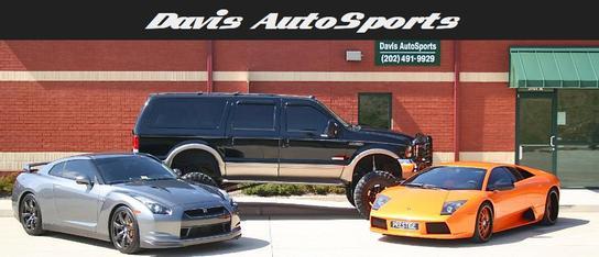 davis autosports richmond va 23250 car dealership and auto financing autotrader. Black Bedroom Furniture Sets. Home Design Ideas
