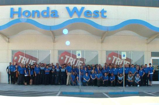 Viewing for Honda dealer las vegas