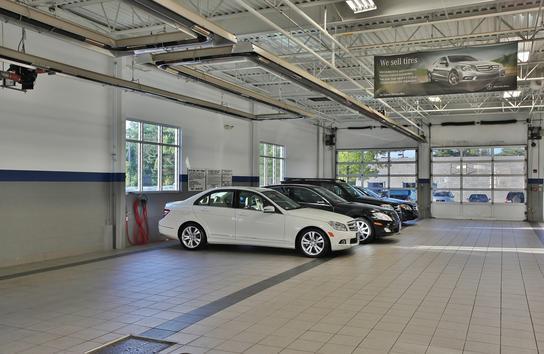 New Country Motor Cars A Mercedes Benz Dealer Hartford