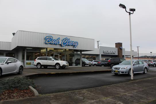 Bud Clary Chevrolet Longview Wa