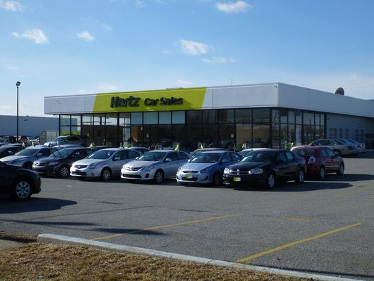 Hertz Auto Sales >> Hertz Car Sales Philadelphia Philadelphia Pa 19153 Car Dealership