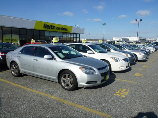 Today, I'd like to focus specifically on the Hertz Car Sales program (formerly Hertz Rent2Buy) and share my comprehensive review with you. I'll discuss in detail the whole car-buying process and things we specifically liked and disliked with Hertz.