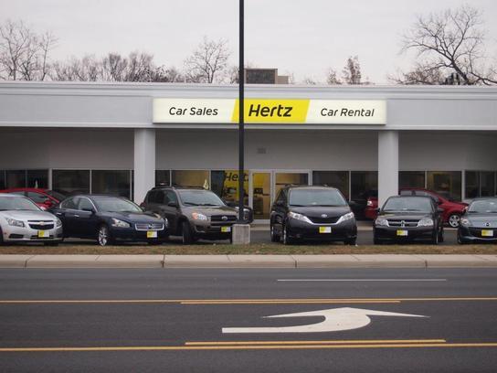 hertz car sales leesburg leesburg va 20175 car dealership and auto financing autotrader. Black Bedroom Furniture Sets. Home Design Ideas