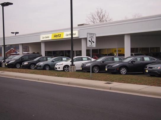 Hertz Car Sales In Leesburg Va