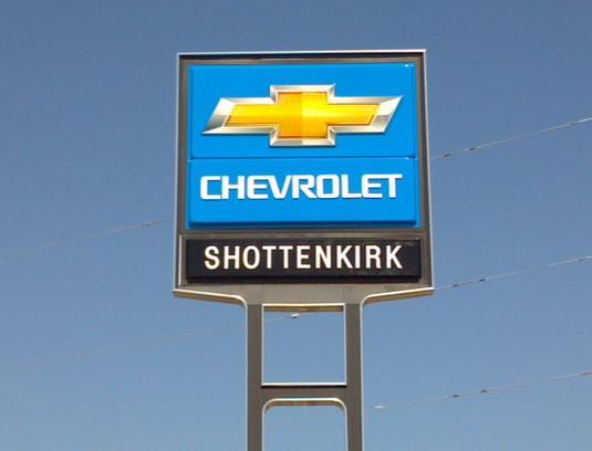 Shottenkirk Quincy Il >> Shottenkirk Chevrolet : Quincy, IL 62301 Car Dealership ...
