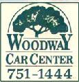 Woodway Car Center 2
