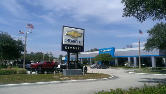 Dimmitt Chevrolet : Clearwater, FL 33763 Car Dealership ...