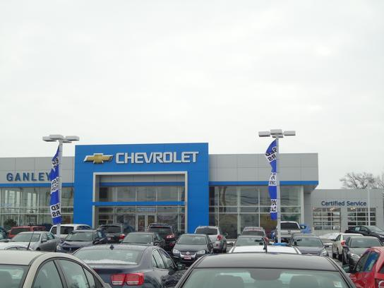ganley chevrolet brookpark car dealership in brookpark oh 44142 kelley blue book. Black Bedroom Furniture Sets. Home Design Ideas