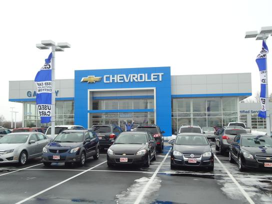Ganley chevrolet brookpark car dealership in brookpark oh for Ganley mercedes benz akron oh