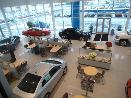 Ganley Chevrolet Brookpark 2