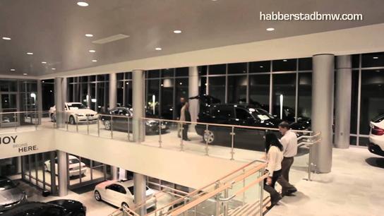 Habberstad BMW of Bay Shore  Bay Shore NY 11706 Car Dealership