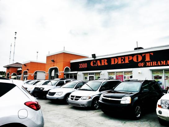 Car Depot of Miramar 2