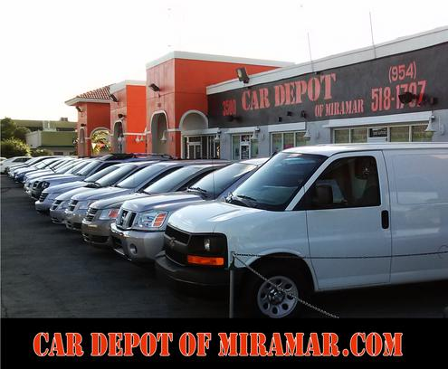 Car Depot of Miramar 3