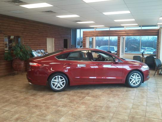 Henson Ford Madisonville Tx 77864 Car Dealership And