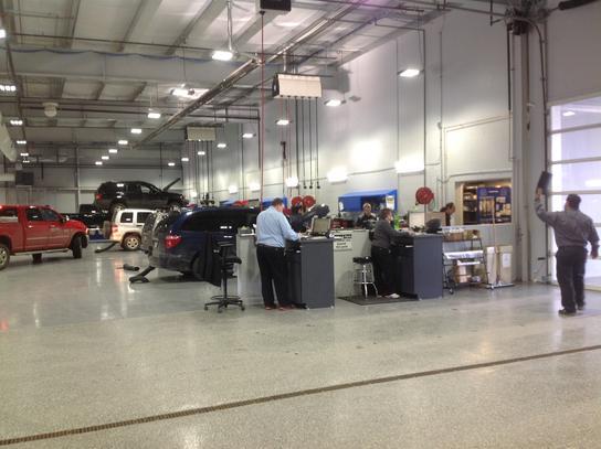 Deery Brothers Chrysler Dodge Ram Jeep : IOWA CITY, IA ...