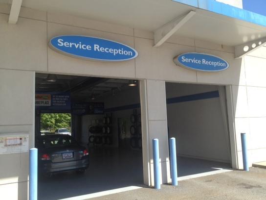 Used Cars Greenville Sc >> Vic Bailey Honda : Spartanburg, SC 29302 Car Dealership, and Auto Financing - Autotrader