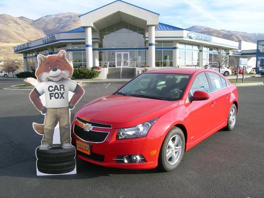 Hansen motor co brigham city ut 84302 car dealership for Motor city car dealership