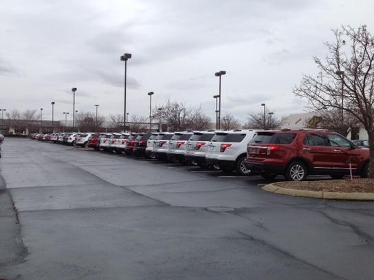 Enterprise Rent A Car Bardstown Road Louisville Ky