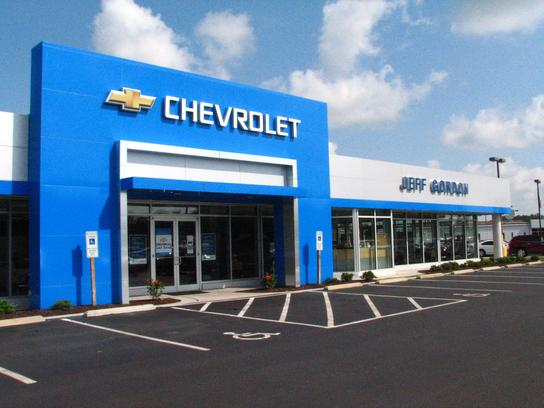 jeff gordon chevrolet wilmington nc 28403 car dealership and auto. Cars Review. Best American Auto & Cars Review