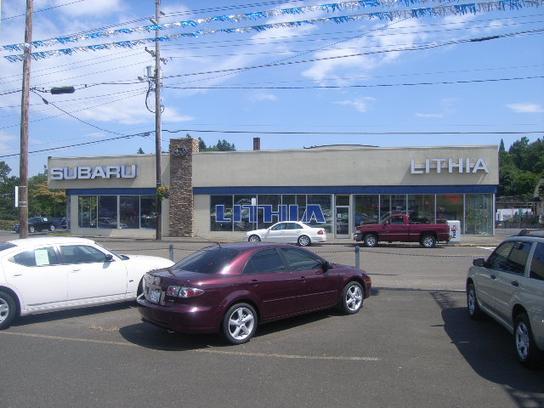 lithia subaru of oregon city car dealership in oregon city or 97045 kelley blue book. Black Bedroom Furniture Sets. Home Design Ideas