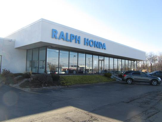 ralph honda car dealership in rochester ny 14626 kelley